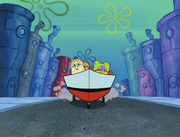 Mrs. Puff, You're Fired 181