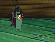 Plankton's Army 006