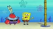 SpongeBob's Place 160