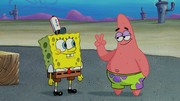 The SpongeBob Movie Sponge Out of Water 076