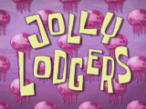 Jolly Lodgers