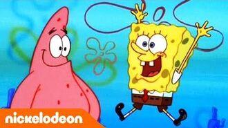 Губка Боб Квадратные Штаны - 1 сезон 1 серия - Nickelodeon Россия