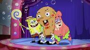 M001 - The SpongeBob SquarePants Movie (1085)