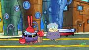 Patrick-Man! 13e