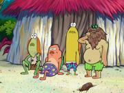 SpongeBob SquarePants vs. The Big One 135