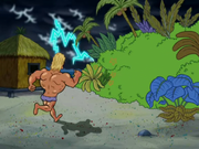 SpongeBob SquarePants vs. The Big One 285