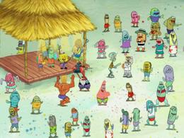 SpongeBob SquarePants vs. The Big One 419