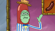 SpongeBob You're Fired 253