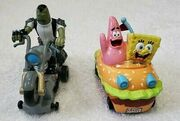 Spongebob-Squarepants-Slot-Car