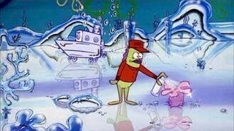 Spongebob Closing Theme (SB-129)