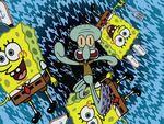 Squid's Day Off 159