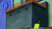 The Incredible Shrinking Sponge 062