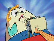 Mrs. Puff, You're Fired 004