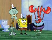 Plankton's Army 198