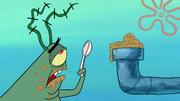 Plankton's Old Chum 199