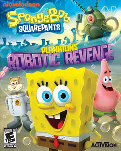 PlanktonsRoboticRevenge