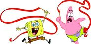 SpongeBob & Patrick Sport 8