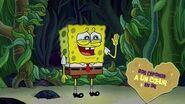 "SpongeBob Gold - ""Valentine's Day"" Special - France (Jan"