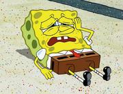 SpongeBob Meets the Strangler 052