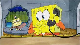 SpongeBob Music - Crime and Danger Sign 2
