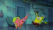 The SpongeBob Movie Sponge Out of Water 421