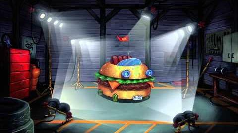 The SpongeBob SquarePants Movie - Trailer