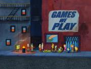 What Ever Happened to SpongeBob 231