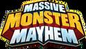 Massive Monster Mayhem Logo