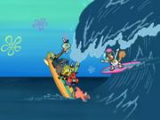 SpongeBob SquarePants vs. The Big One 067