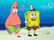 SpongeBob SquarePants vs. The Big One 099
