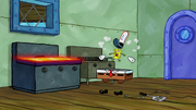 The Incredible Shrinking Sponge 050