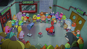 The SpongeBob Movie Sponge Out of Water 241