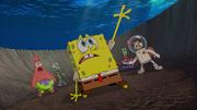 The SpongeBob Movie Sponge Out of Water 580