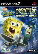 153997-Nickelodeon SpongeBob SquarePants - Creature from the Krusty Krab (Europe) (En,Fr,De,Es,It,Nl,Sv)-1486515182