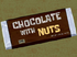 Chocolate with Nuts title card