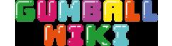 Gumball Wiki-wordmark