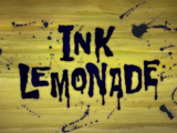 Ink Lemonade