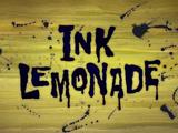 Чернильный лимонад