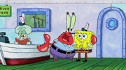 SpongeBob LongPants 037