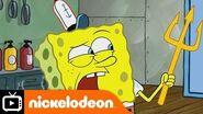 SpongeBob SquarePants Trident Trouble Nickelodeon UK