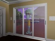 Squidward At your Door