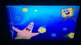 Nickelodeon Spongebob Musical Transition (2019)