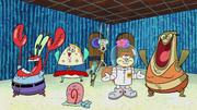 SpongeBob's Big Birthday Blowout 286