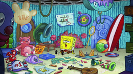SpongeBob's Place 039