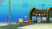 SpongeBob's Place 159