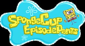 SpongeCup logo