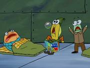 What Ever Happened to SpongeBob 237