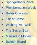 CheeseRox's Favorite Episodes