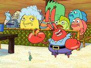 Krabs vs. Plankton 103