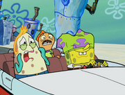 Mrs. Puff, You're Fired 182